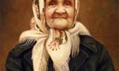 "What is it about Russian Women?~ Part 3, the ""babushkas."""