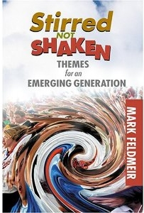 Stirred, Not Shaken: Themes For An Emerging Generation