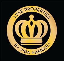 Luxe Properties by Vida Namouli logo