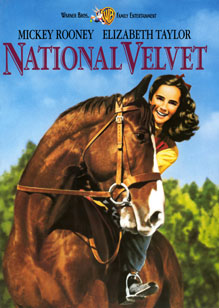 Wright Hair - National Velvet