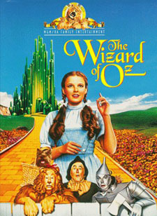 Wright Hair - The Wizard of Oz, the cowardly lion's head
