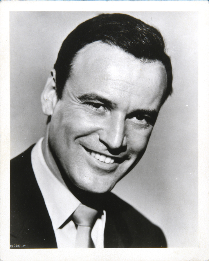 Lace front wig for Richard Anderson- best known for his role as 'Oscar Goldman' in the Six Million Dollar Man.